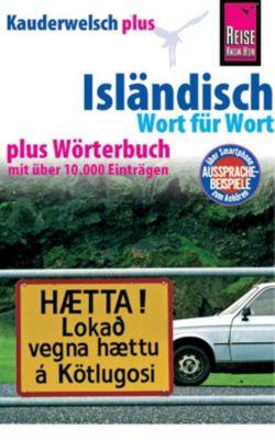 Isländisch: Wort für Wort - Richard Kölbl |