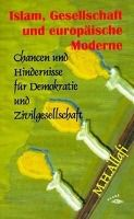 Islam, Gesellschaft und europäische Moderne, M. H. Allafi