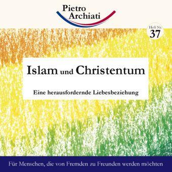 islam und christentum buch portofrei bei bestellen. Black Bedroom Furniture Sets. Home Design Ideas