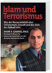 Islam und Terrorismus, Mark A. Gabriel