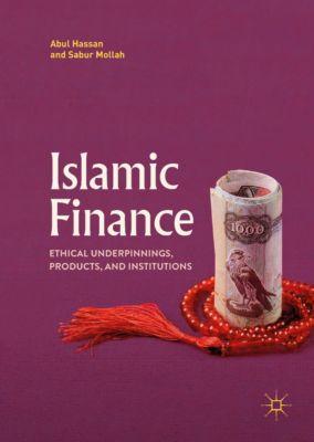 Islamic Finance, Sabur Mollah, Abul Hassan