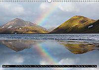 ISLAND 2019 - Faszinierende Landschaften (Wandkalender 2019 DIN A3 quer) - Produktdetailbild 4