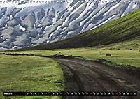 ISLAND 2019 - Faszinierende Landschaften (Wandkalender 2019 DIN A3 quer) - Produktdetailbild 5