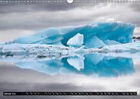 ISLAND 2019 - Faszinierende Landschaften (Wandkalender 2019 DIN A3 quer) - Produktdetailbild 1
