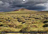 ISLAND 2019 - Faszinierende Landschaften (Wandkalender 2019 DIN A3 quer) - Produktdetailbild 8