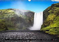 ISLAND 2019 - Faszinierende Landschaften (Wandkalender 2019 DIN A3 quer) - Produktdetailbild 7
