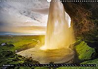 ISLAND 2019 - Faszinierende Landschaften (Wandkalender 2019 DIN A3 quer) - Produktdetailbild 11