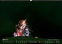 Island 2019 - Land im Werden (Wandkalender 2019 DIN A2 quer) - Produktdetailbild 4