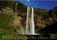 Island 2019 - Land im Werden (Wandkalender 2019 DIN A2 quer) - Produktdetailbild 7