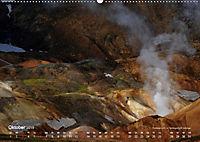 Island 2019 - Land im Werden (Wandkalender 2019 DIN A2 quer) - Produktdetailbild 10