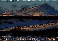 Island 2019 - Land im Werden (Wandkalender 2019 DIN A2 quer) - Produktdetailbild 12