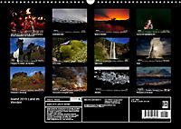 Island 2019 - Land im Werden (Wandkalender 2019 DIN A3 quer) - Produktdetailbild 13