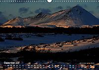 Island 2019 - Land im Werden (Wandkalender 2019 DIN A3 quer) - Produktdetailbild 12