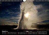 Island 2019 - Land im Werden (Wandkalender 2019 DIN A4 quer) - Produktdetailbild 8