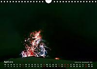 Island 2019 - Land im Werden (Wandkalender 2019 DIN A4 quer) - Produktdetailbild 4