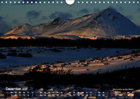Island 2019 - Land im Werden (Wandkalender 2019 DIN A4 quer) - Produktdetailbild 12