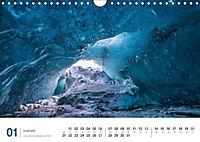 Island 66°N faszinierend, emotional, atemberaubend (Wandkalender 2019 DIN A4 quer) - Produktdetailbild 1