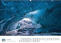 Island 66°N faszinierend, emotional, atemberaubend (Wandkalender 2019 DIN A2 quer) - Produktdetailbild 1