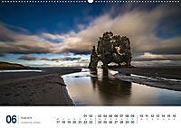 Island 66°N faszinierend, emotional, atemberaubend (Wandkalender 2019 DIN A2 quer) - Produktdetailbild 6