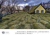 Island 66°N faszinierend, emotional, atemberaubend (Wandkalender 2019 DIN A2 quer) - Produktdetailbild 10