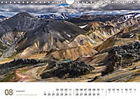 Island 66°N faszinierend, emotional, atemberaubend (Wandkalender 2019 DIN A4 quer) - Produktdetailbild 8
