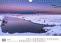 Island 66°N faszinierend, emotional, atemberaubend (Wandkalender 2019 DIN A4 quer) - Produktdetailbild 3