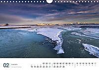 Island 66°N faszinierend, emotional, atemberaubend (Wandkalender 2019 DIN A4 quer) - Produktdetailbild 2