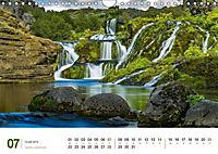 Island 66°N faszinierend, emotional, atemberaubend (Wandkalender 2019 DIN A4 quer) - Produktdetailbild 7