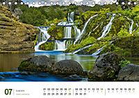 Island 66°N faszinierend, emotional, atemberaubend (Tischkalender 2019 DIN A5 quer) - Produktdetailbild 7