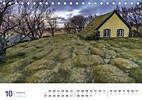 Island 66°N faszinierend, emotional, atemberaubend (Tischkalender 2019 DIN A5 quer) - Produktdetailbild 10