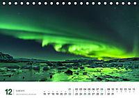 Island 66°N faszinierend, emotional, atemberaubend (Tischkalender 2019 DIN A5 quer) - Produktdetailbild 12