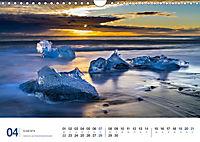 Island 66°N faszinierend, emotional, atemberaubend (Wandkalender 2019 DIN A4 quer) - Produktdetailbild 4