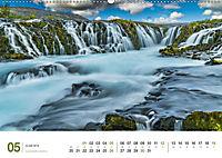 Island 66°N faszinierend, emotional, atemberaubend (Wandkalender 2019 DIN A2 quer) - Produktdetailbild 5