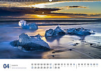 Island 66°N faszinierend, emotional, atemberaubend (Wandkalender 2019 DIN A2 quer) - Produktdetailbild 4