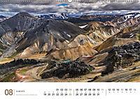 Island 66°N faszinierend, emotional, atemberaubend (Wandkalender 2019 DIN A2 quer) - Produktdetailbild 8