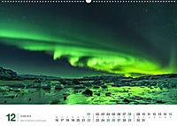 Island 66°N faszinierend, emotional, atemberaubend (Wandkalender 2019 DIN A2 quer) - Produktdetailbild 12
