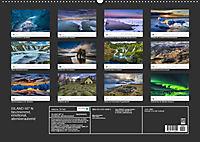 Island 66°N faszinierend, emotional, atemberaubend (Wandkalender 2019 DIN A2 quer) - Produktdetailbild 13