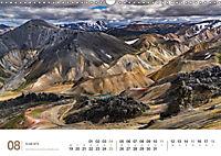 Island 66°N faszinierend, emotional, atemberaubend (Wandkalender 2019 DIN A3 quer) - Produktdetailbild 8
