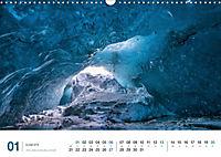 Island 66°N faszinierend, emotional, atemberaubend (Wandkalender 2019 DIN A3 quer) - Produktdetailbild 1