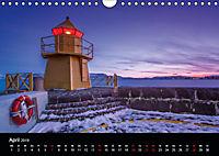 Island - Ein Wintertraum (Wandkalender 2019 DIN A4 quer) - Produktdetailbild 4