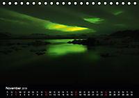 Island - Gletscherlagune Jökulsárlón (Tischkalender 2019 DIN A5 quer) - Produktdetailbild 11