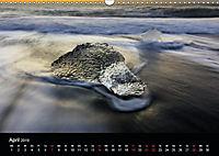 Island - Gletscherlagune Jökulsárlón (Wandkalender 2019 DIN A3 quer) - Produktdetailbild 4