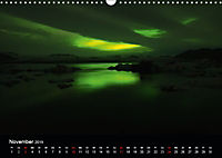 Island - Gletscherlagune Jökulsárlón (Wandkalender 2019 DIN A3 quer) - Produktdetailbild 11