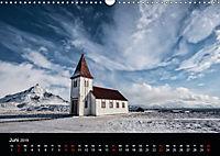 Island im Frühling - Snæfellsnes (Wandkalender 2019 DIN A3 quer) - Produktdetailbild 6