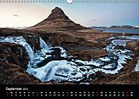 Island im Frühling - Snæfellsnes (Wandkalender 2019 DIN A3 quer) - Produktdetailbild 9