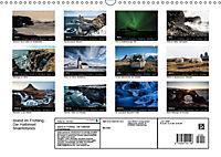 Island im Frühling - Snæfellsnes (Wandkalender 2019 DIN A3 quer) - Produktdetailbild 13
