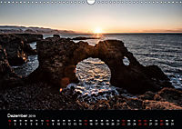 Island im Frühling - Snæfellsnes (Wandkalender 2019 DIN A3 quer) - Produktdetailbild 12