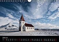 Island im Frühling - Snæfellsnes (Wandkalender 2019 DIN A4 quer) - Produktdetailbild 6