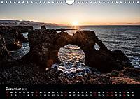 Island im Frühling - Snæfellsnes (Wandkalender 2019 DIN A4 quer) - Produktdetailbild 12