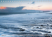 Island im Winter (Tischkalender 2019 DIN A5 quer) - Produktdetailbild 8